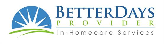 BETTER DAYS PROVIDER LLC.