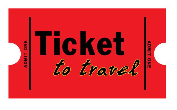 Ticket to Travel