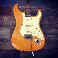 Nash Guitars, hand built in Olympia, WA