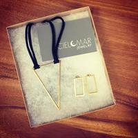 Cielomar Jewelry, made in Walnut Creek