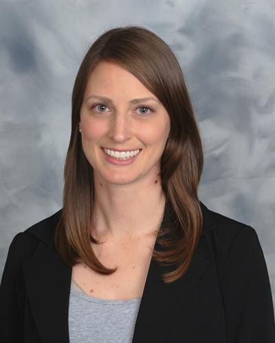 Melinda Fontaine, PT, DPT
