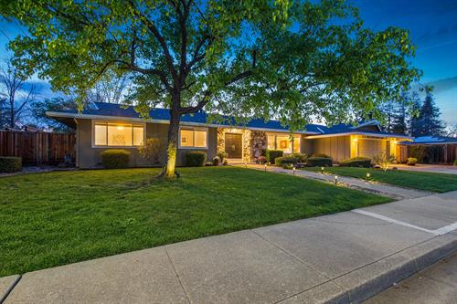 Gorgeous Single Story in Northgate- Sold with multiple offers
