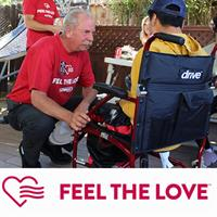 Feel The Love 2020! Nominations for a FREE Heating or cooling system