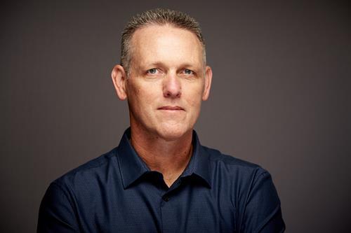 David Theisen, CSO