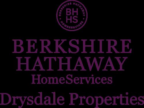 Berkshire Hathaway Real Estate Walnut Creek logo