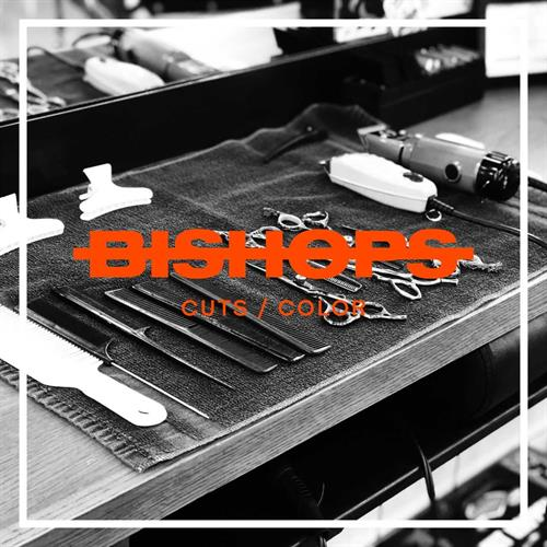Bishops specializes in Cuts | Color | Shaves for Men, Woman, Everyone