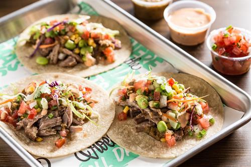 Savory Tacos