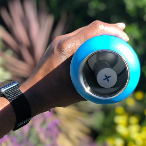 GoFiltr Designed To Fit Any Reusable Water Bottle
