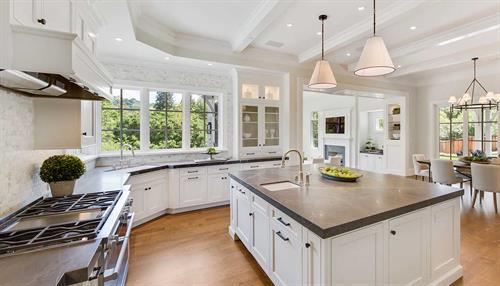Lafayette Kitchen