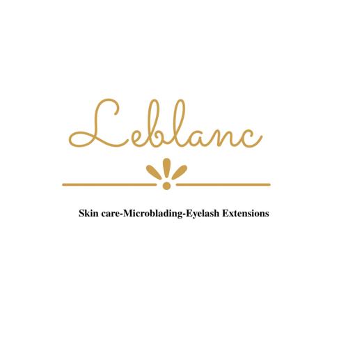 Leblanc Esthetics Facial Spa