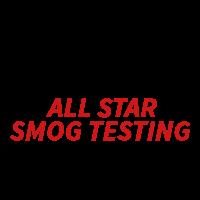 All Star Smog Testing of Walnut Creek
