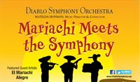 Diablo Symphony Presents a Digital Celebration of Music from Mexico and Brazil, featuring its 2016 Collaboration with El Mariachi Alegre