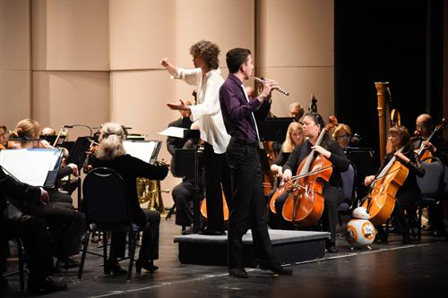 Diablo Symphony Yen Liang Competition Winner 2017-2018
