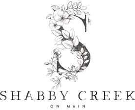 Shabby Creek On Main