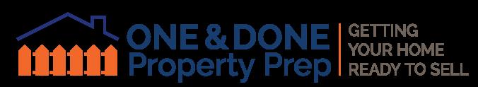 One & Done Property Prep LLC