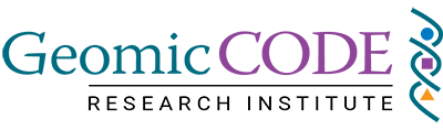 The Geomic Code Research Institute