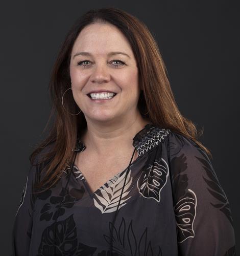 Darlene Baxter