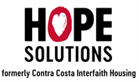 Hope Solutions' 2021 Backpack Drive
