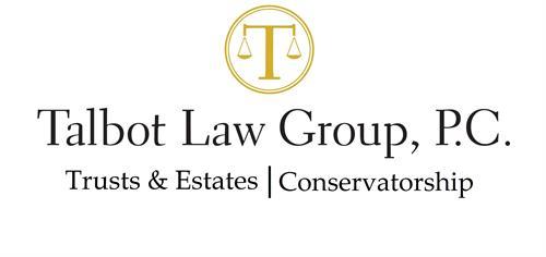 Talbot Law Group Logo