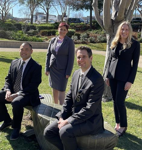 Talbot Law Group Attorneys