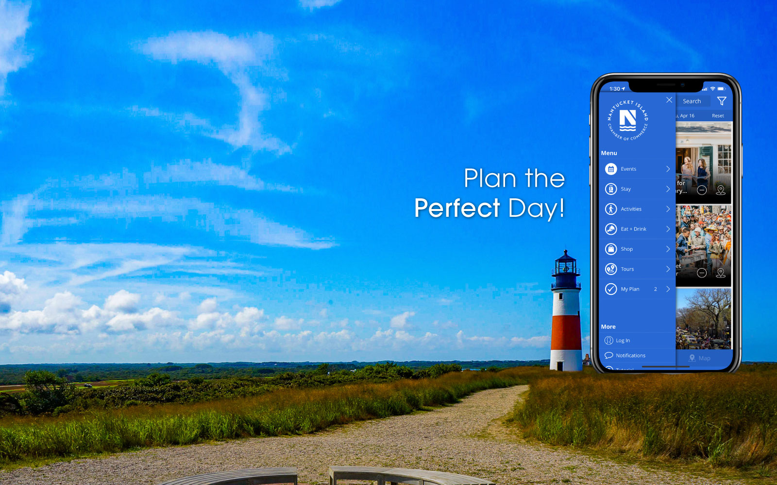 Planning the Perfect Day in Nantucket? Look No Further!