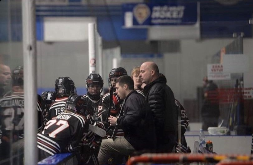 Image for Storefront Stories: Nantucket Hockey Academy