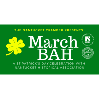 March BAH with NHA