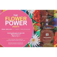 The Flower Power Party