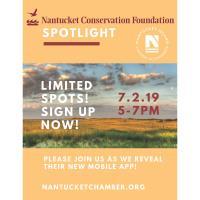 Nantucket Conservation Spotlight
