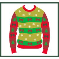 SIGN UP For The Ugly Sweater Contest