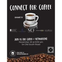 2019 November Connect for Coffee