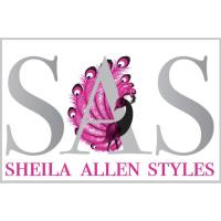 Holiday Pop-Up with Sheila Allen Styles
