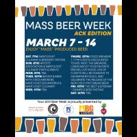 Mass Beer Week