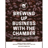 Brewing Up Business with the Chamber