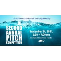 Second Annual Pitch Competition