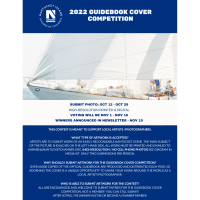 22 - 23 Guidebook Cover Contest (submit)