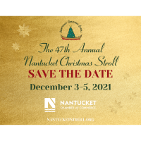 47th Annual Nantucket Christmas Stroll presented by The Steamship Authority
