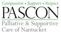 Palliative & Supportive Care of Nantucket (PASCON)
