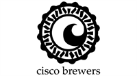 Cisco Brewers: Open For Curbside Pickup