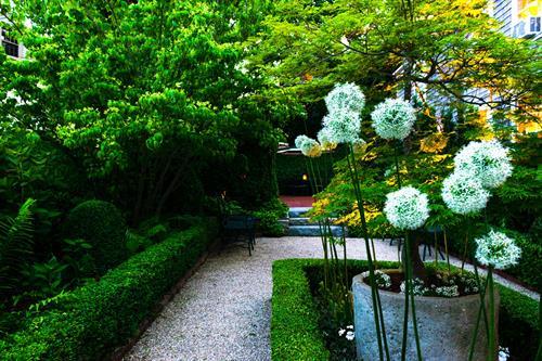 Sitting Garden