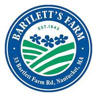 Receiver at Bartlett's Farm