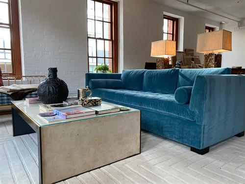 Bespoke furniture, carpets & decorative objects