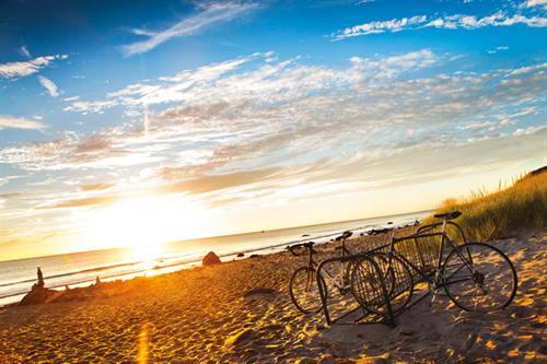 Backroads Nantucket Bike Tours