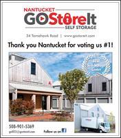 Nantucket Go Store It Self Storage - Nantucket