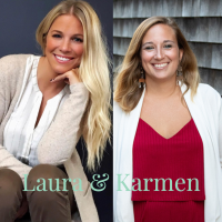 Karmen Caylor & Laura Caryn Gray Join Nantucket Chamber of Commerce