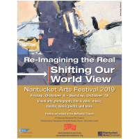 Audience Favorites Featured in Nantucket Arts Festival Friday, Oct. 4 through Sunday, Oct. 13 2019
