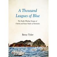 NHA Publishes New Book About Susan and Charles Veeder by Island Author Betsy Tyler