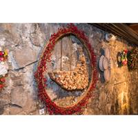 NHA Celebrates the 21st Annual Festival of Wreaths
