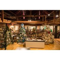 NHA Celebrates the 26th Annual Festival of Trees