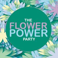 NHA Hosts the 3rd Annual Flower Power Party